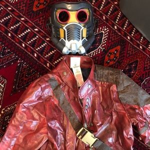 Disney Star Lord Costume
